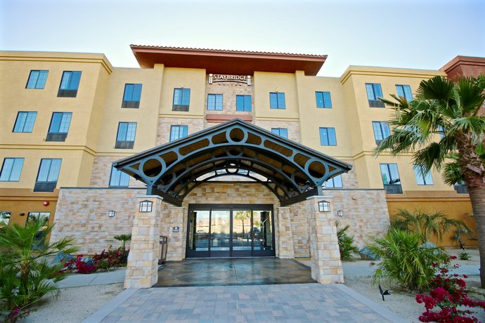 Staybridge Suites Cathedral City Cathedral City