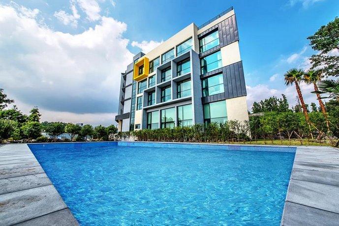 Sunrise Hotel Jeju
