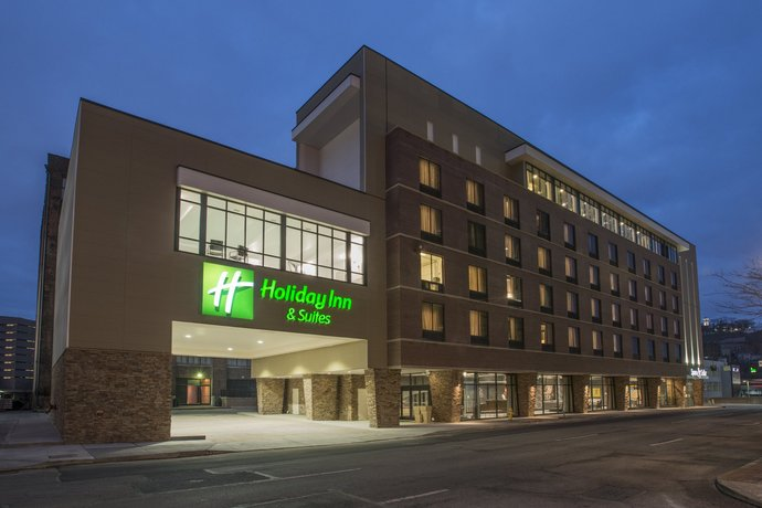 Holiday Inn Hotel & Suites Cincinnati Downtown