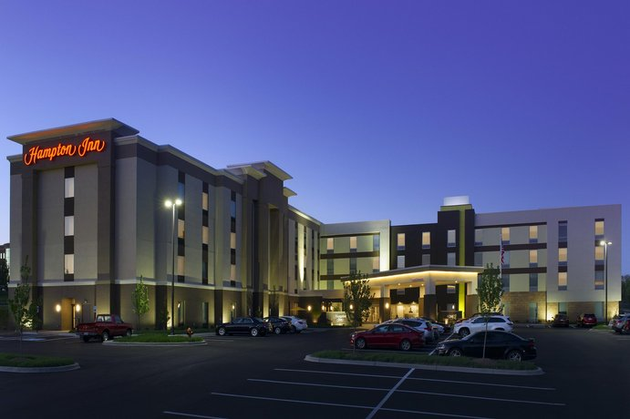 Hampton Inn - Louisville East/ Hurstbourne KY