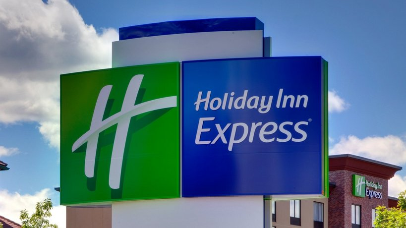 Holiday Inn Express Pineville Alexandria Area