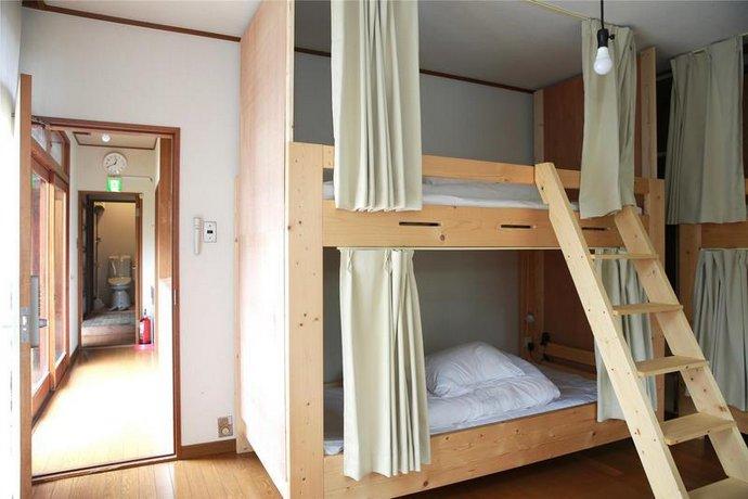 Yuzan Guest House Annex