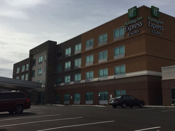 Holiday Inn Express & Suites Danville Danville