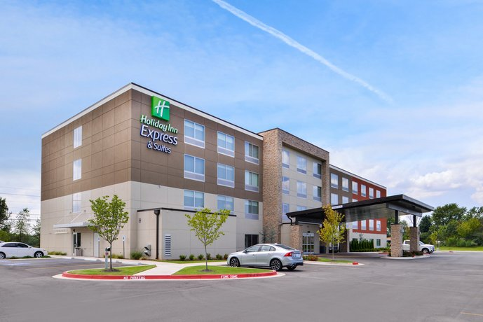 Holiday Inn Express & Suites - Siloam Springs