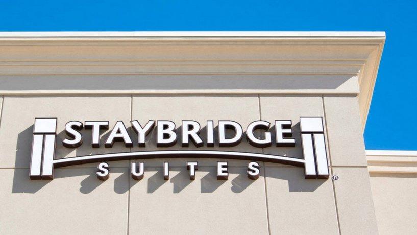 Staybridge Suites - Lake Charles