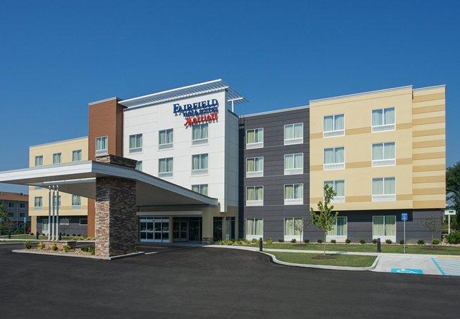 Fairfield Inn & Suites by Marriott Belle Vernon