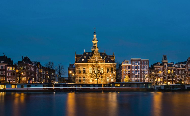 Pestana Amsterdam Riverside - LVX Preferred Hotels & Resorts