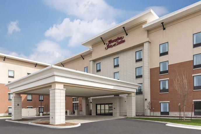 Hampton Inn & Suites West Lafayette In