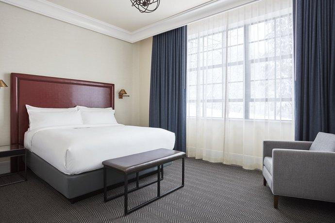 The Wick Hudson a Tribute Portfolio Hotel