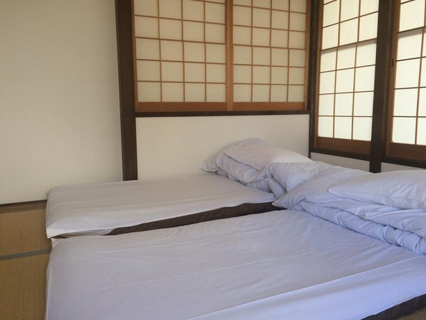 Nara Guesthouse 3F B&B