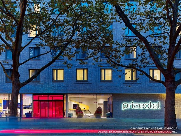 Prizeotel Hannover-City