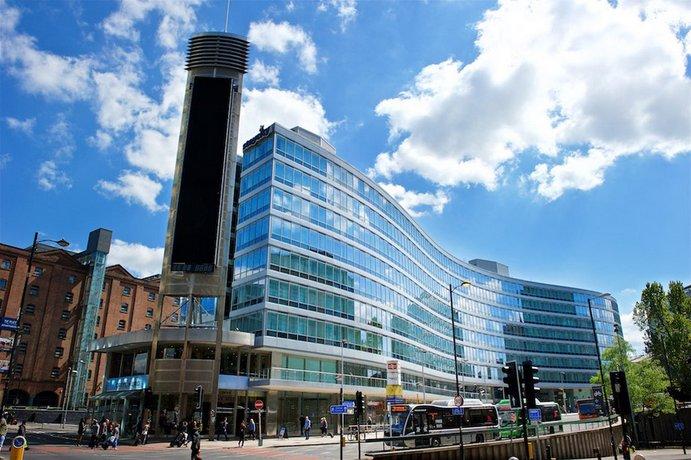 Staycity Aparthotels Piccadilly
