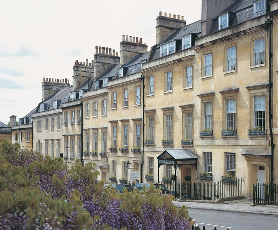 The Queensberry Hotel Bath