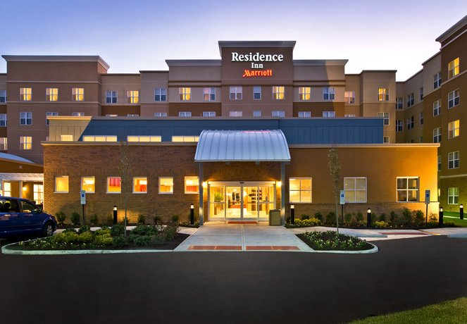 Residence Inn by Marriott Oklahoma City North/Quail Springs