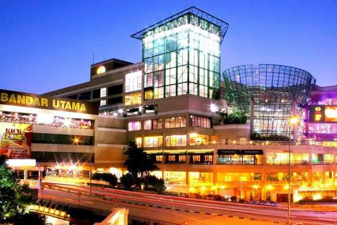 Biggest mall in the world, list10, 1Utama