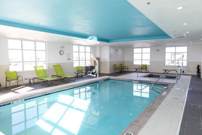 Hampton Inn & Suites Lafayette Lafayette