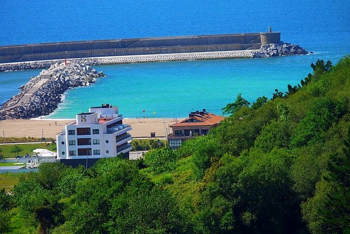Hotel Villa Antilla