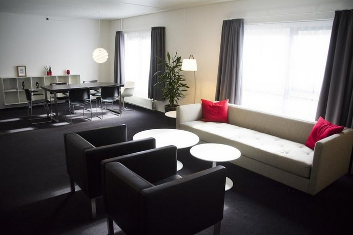 Hotel Odeon Odense