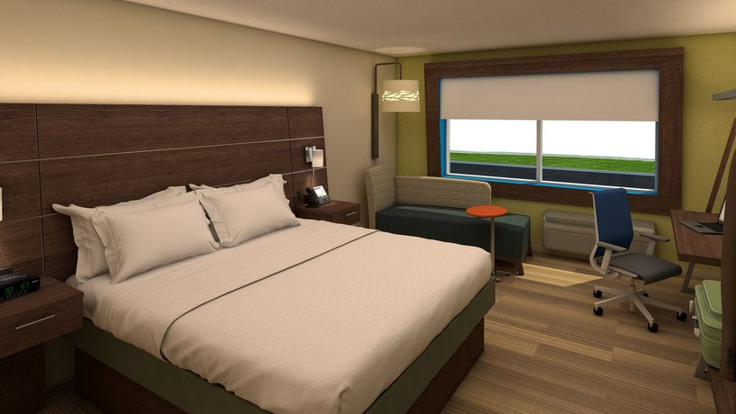Holiday Inn Express & Suites - Keizer