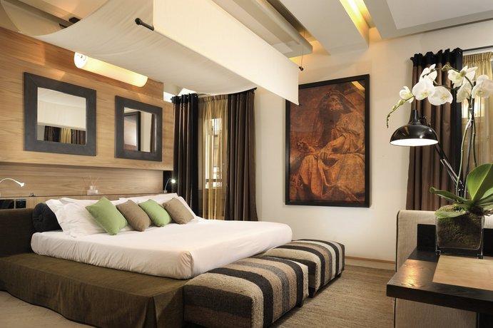Babuino 181 Small Luxury Hotels of the World