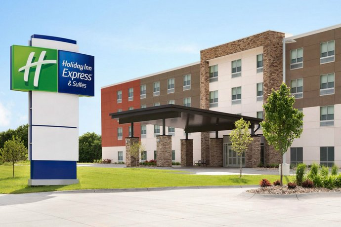 Holiday Inn Express & Suites - Braselton West