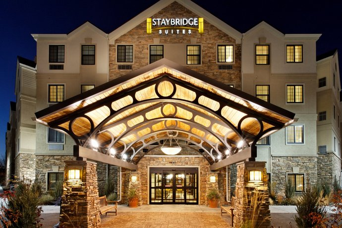 Staybridge Suites - Gainesville I-75