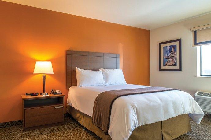 My Place Hotel-Chicago West/North Aurora IL
