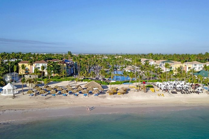 Ocean Blue Sand Beach Resort All Inclusive Punta Cana Compare Deals