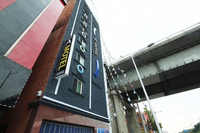Busan Gupo A