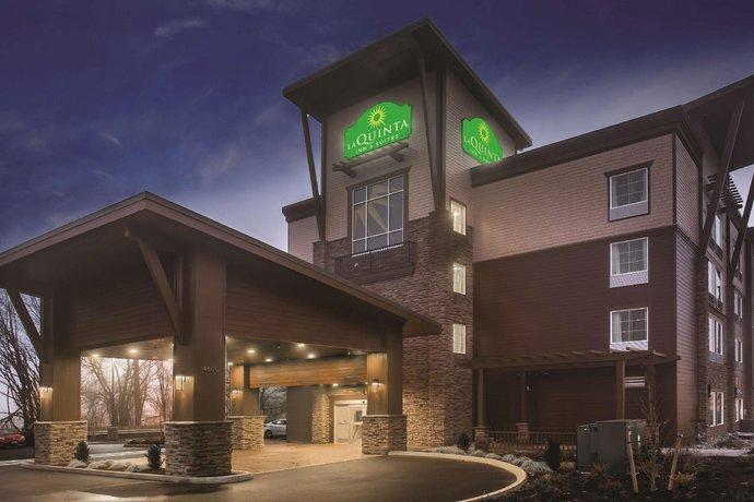 La Quinta Inn & Suites Tumwater