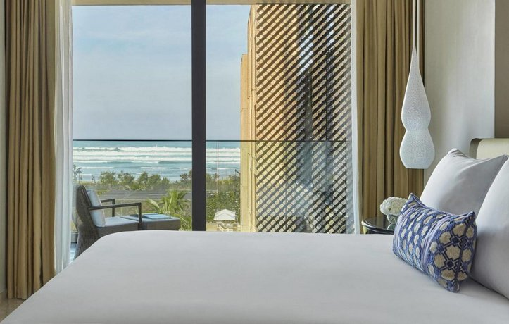 Four Seasons Hotel Casablanca - Compare Deals