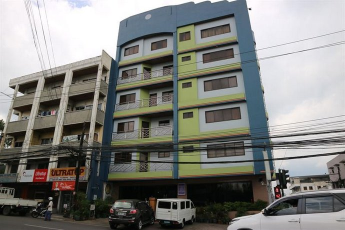 Golden Pine Hotel Baguio City