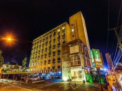 I Hotel Piracicaba