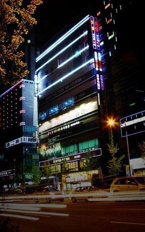 Bella Hotel Hwaseong