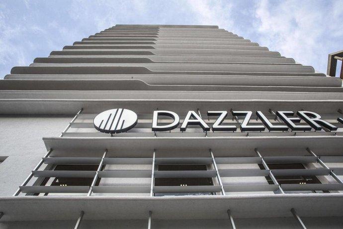Dazzler Asuncion