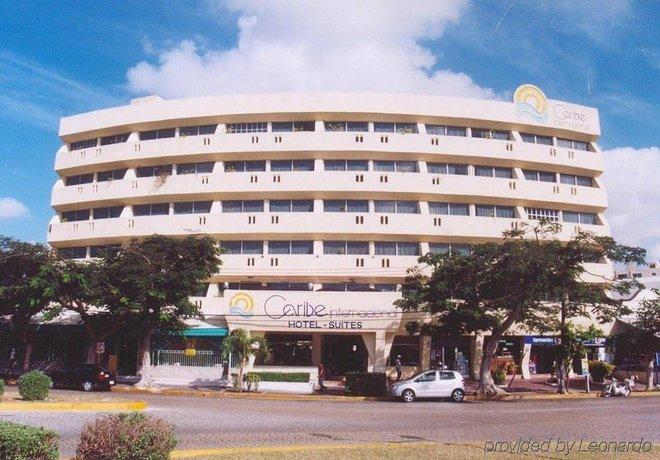 Caribe Internacional Hotel Cancun