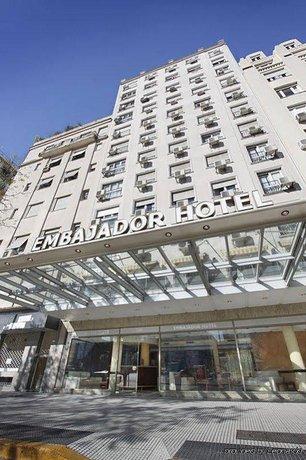 Embajador Hotel Buenos Aires
