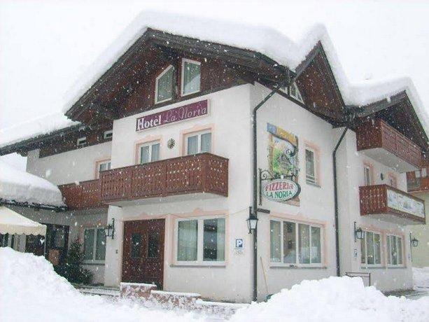 Hotel La Noria Commezzadura