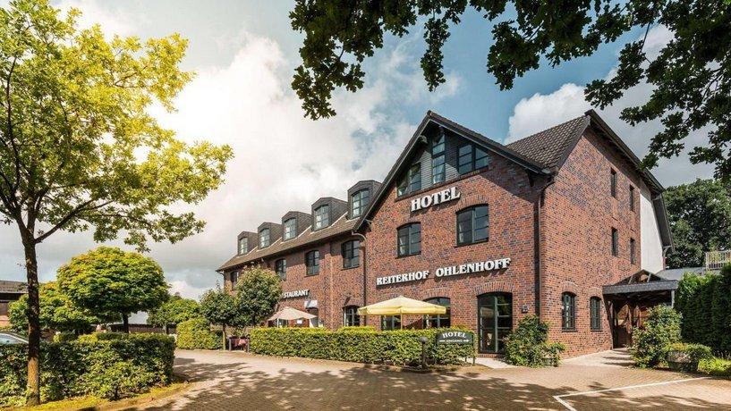 Hotel Reiterhof Ohlenhoff