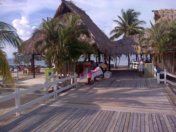 About Hotel Ejecutivo Las Palmas Beach