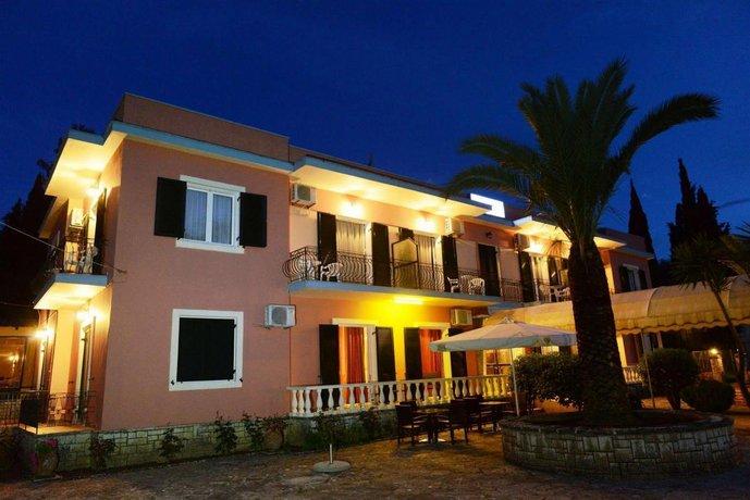 Argo Hotel Perama