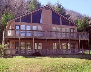 Willow Valley Resort