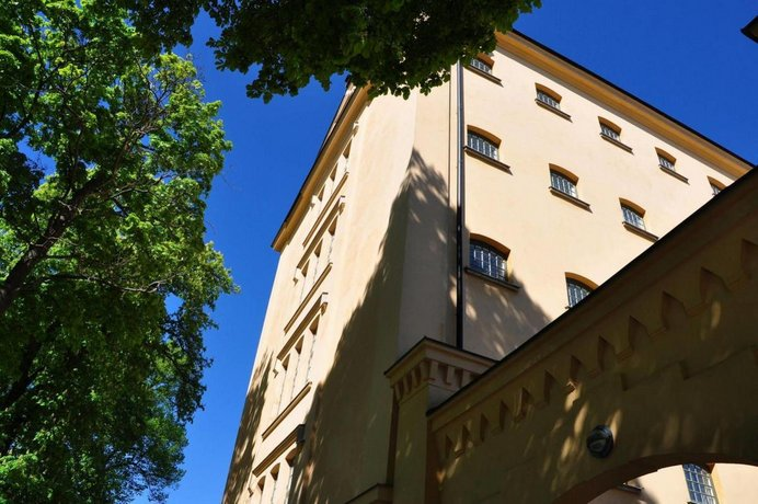 STF Langholmen Hostel