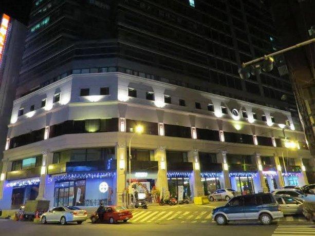 Hotel Rich Tainan City