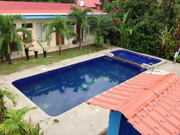 Hotel Bahia Azul Uvita