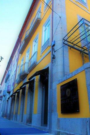Burgus Tribute & Design Hotel