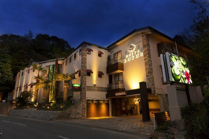 Hotel Lotus Nara Adult Only