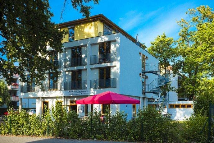 Hotel Ambassador Berlin Grunau