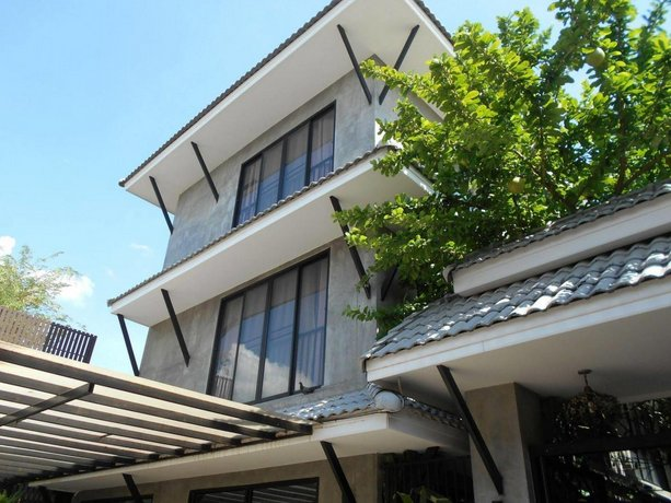 Guest Friendly Hotels in Chiang Mai - G2 Boutique Hotel