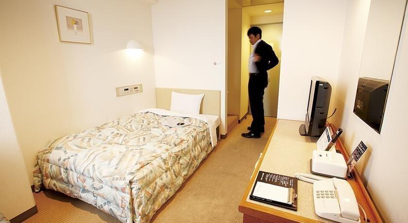 Hotel Meijiya